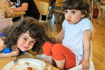 Walsrode Kind Kinderbetreuung Verpflegung Gastronomie Küche