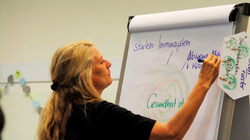 Walsrode Seminar Veranstaltung