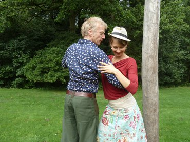 BIZ Walsrode Erlebniswochenende Tango Argentino Tanzkurs