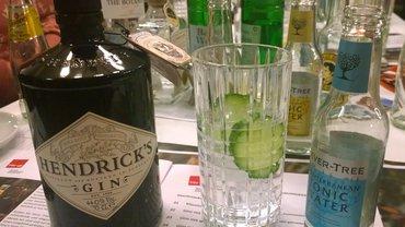 BIZ Walsrode Erlebniswochenende Gin Tonic Seminar