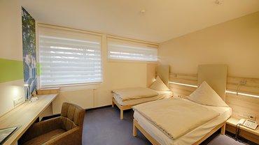 Walsrode Haus Gäste Zimmer