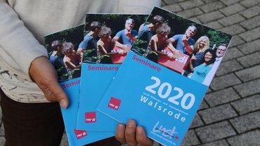 Walsrode Seminar Programm 2020