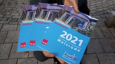 Walsroder Programmheft 2021